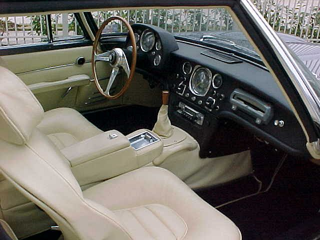 The Maserati 5000gt HD Style Wallpapers Download free beautiful images and photos HD [prarshipsa.tk]