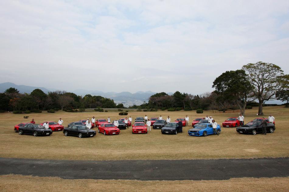 black japan car meet 2012 chevy