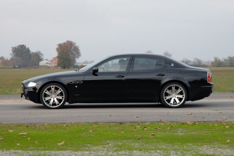 Maserati+quattroporte+gts+pictures