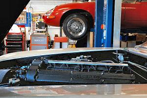 Erik Maserati on Jaguar S Type Firing Order