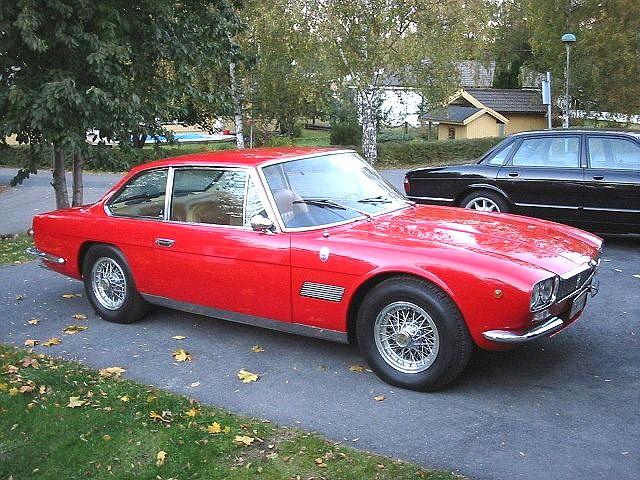 Maserati : Maserati Mexico - Best Used car