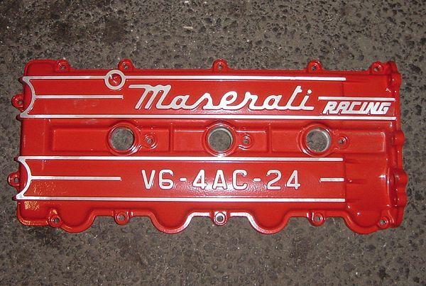 Maserati Racing - Wikipédia