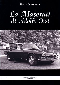 The Maserati Library