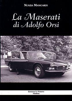 The Maserati Library