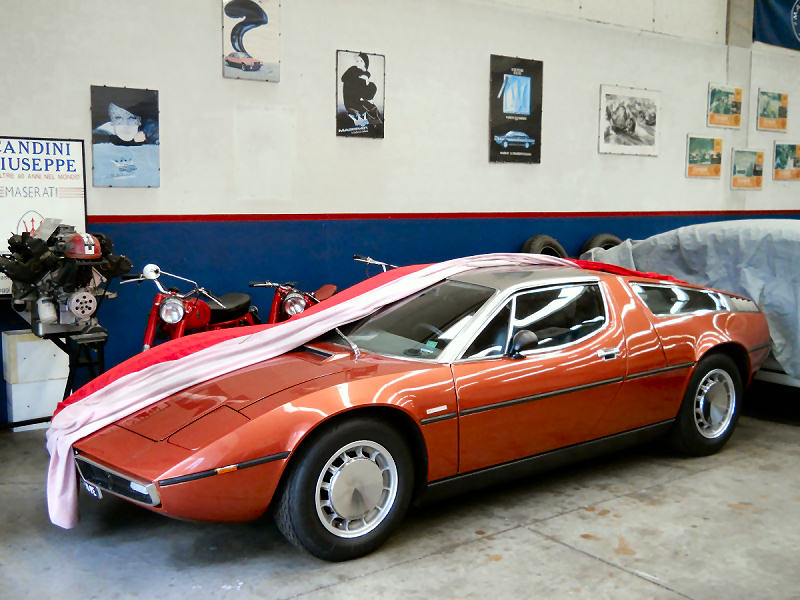 Maseratis For Sale
